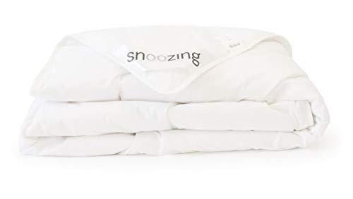 Snoozing - Kreta - Sommer bettdecke - 100% Baumwolle - 140x200 cm