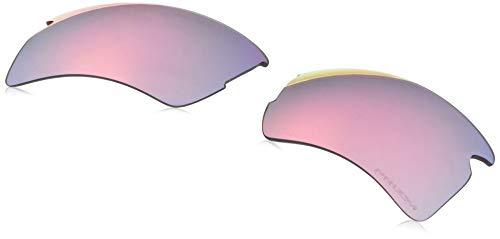 Oakley AOO9188LS Gafas de lectura, Prizm Trail Torch, 0 para Hombre