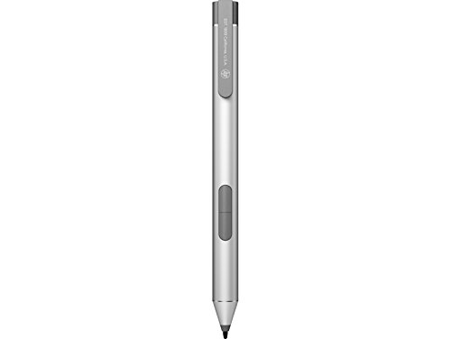 HP 1FH00AA Active Pen - Digital Pen - 2 Buttons - Natural Silver - for Elite x2 1012 G2, Pro x2 612 G2, ProBook x360 11 G1
