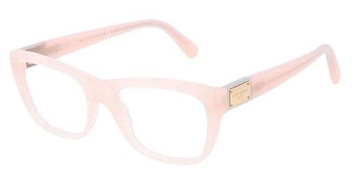 Occhiali da vista per donna Dolce & Gabbana DG3171 2697 LOGO PLAQUE - calibro 52