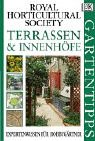 Tim Newbury: Terrassen & Innenhöfe
