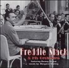 Freddie Slack & His Orchestra: December 15, 1944 Meadowbrook Ballroom, August, 1943, Downbeat Program