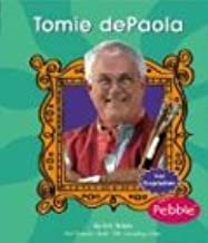 Tomie Depaola (First Biographies - Writers, Artists, and Athletes)