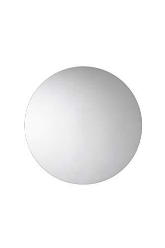 Croydex MM701500 - Specchio rotondo Simpson, 60 cm x 60 cm