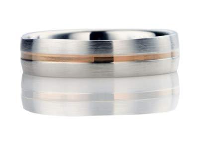 Addamas Hombre Plat-950 platino