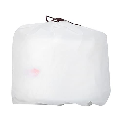 Toalla de cara desechables, Rondas de algodón desechables Absorción de agua de algodón Salón de belleza