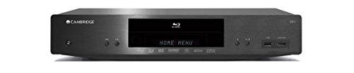 Cambridge Audio CXU 3D Universal Player schwarz