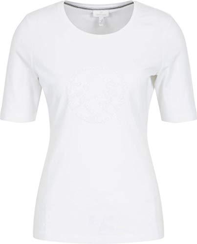 Sportalm Damen Shirt Größe 36 EU Weiß (weiß)