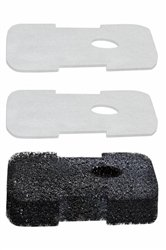 AquaTop Replacement Filter National uniform free shipping Sponges for RD-30G Red C RD-PRE Superlatite Devil