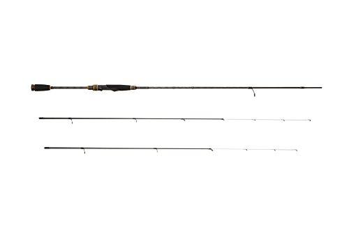 アブガルシア(Abu Garcia) ティップラン エギング ロッドオーシャンフィールド OFRS-67M/610ML-Stip. ひとつテンヤ ひとつスッテ ボートアジング 替えティップ付き スピニング 2ピース