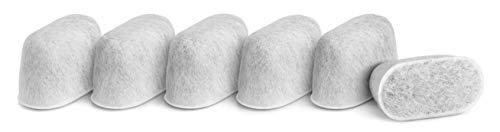 Gastroback 97765 Kalk, Wasserfilter für #42640/#42636/#42612/#620/#611/#609S, Weiß