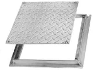 custom plastic access panels