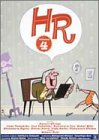 HR Vol.4 [DVD]