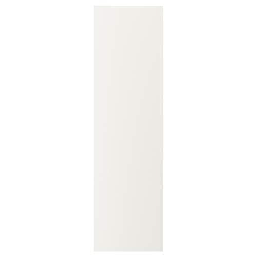 Puerta VEDDINGE 40 x 140 cm blanco