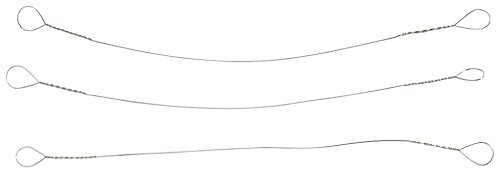 WalterDrake Cheese Slicer Replacement Wires - Set Of 3