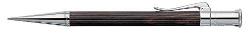 ファーバーカステル シャープペンシル クラシックコレクション グラナディラ プラチナコーティング 135533 0.7mm 正規輸入品