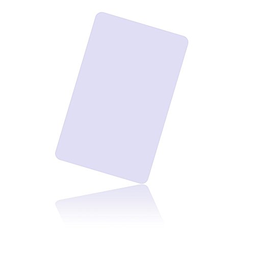 20 unids/lote NFC NTAG215 Tarjeta PVC AmiiboTagMo