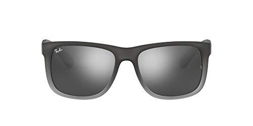 Ray-Ban Rayban Sonnenbrille RB416585288-51 Rechteckig Sonnenbrille 51, Grau