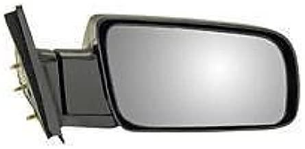 NEW Front Outside Passenger Door Handle Black Fits 95-98 Chevrolet GMC Truck