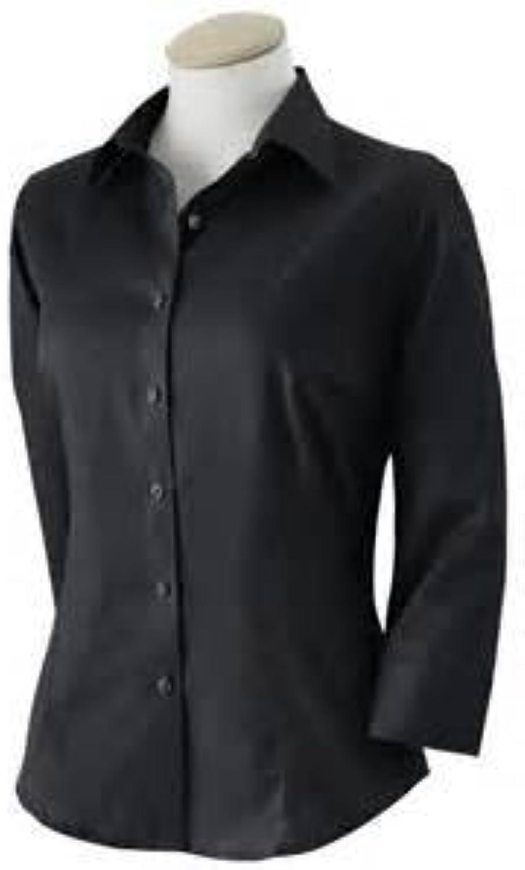 Kasper Women's Cotton SZ4 Dress Shirt NWT