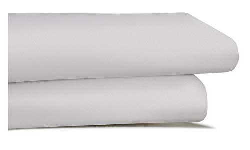 Irisette 0008-14 Jupiter 100 x 200 cm Spannbetttuch, grau