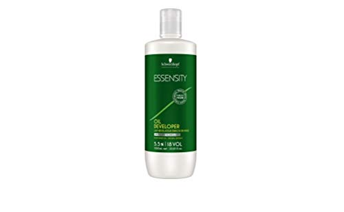 Schwarzkopf Essensity Loción Activadora 5,5% - 1000 ml