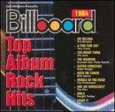 1984-Billboard Top Album Rock