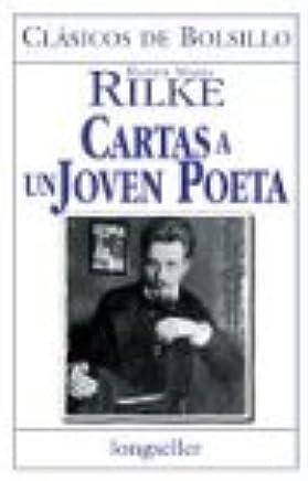 Cartas a un Joven Poeta: Rainer Maria Rilke: 9789507396403 ...