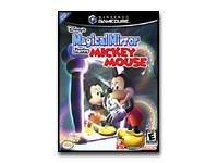 Disney's Magical Mirror Starring Mickey Mouse [Edizione : Germania]