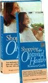Unknown Binding Maker's Diet Shopping for Optimal Health DVD & Resource Guide Book