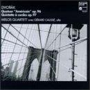 """Quatuor """"Américain"""", Quintette à cordes Op.97"""