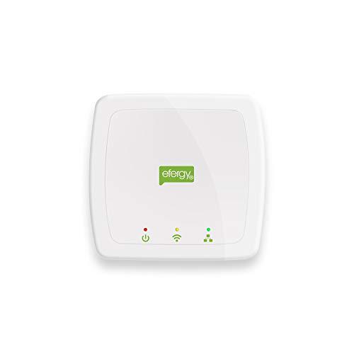 Engage Hub Solo - Monitor Online de energía en Tiempo Real