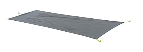 Big Agnes Footprints for Tiger Wall Carbon Series Tent, 2 Person