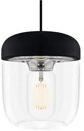 ペンダントライト/照明器具 【1灯】 北欧 ELUX(エルックス) VITA Acorn スチール