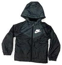 Nike Toddler Puffer Jacket, Black, 4T