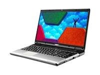 MSI Megabook VR630-Q6233VHP 40,6 cm (16 Zoll) WXGA Laptop (AMD Athlon X2 QL62 2GHz, 3GB RAM, 320GB HDD, Nvidia GeForce 9100M G, DVD+- DL RW, Vista Home Premium)