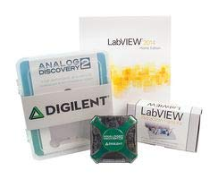 DIGILENT ANALOG Discovery 2 LABVIEW Bundle KIT 471-018
