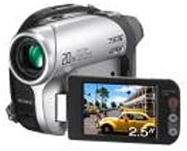 Sony DCR-DVD92 DVD Handycam Camcorder w/20x Optical Zoom (Discontinued by Manufacturer)