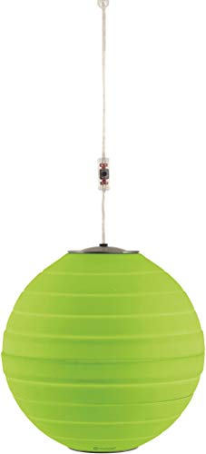 Outwell Mira Lampe, Lime Green, 26.5x26.5 cm