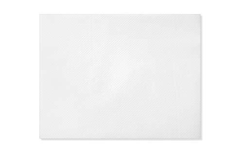 GIORDANO Cart TOVAGLIETTE Americana Carta USA E Getta PEZZI 500 Carta Bianca 30X40 Goffrata Tovaglia Decorata Coperto Ristorante Pizzeria Sottopiatto