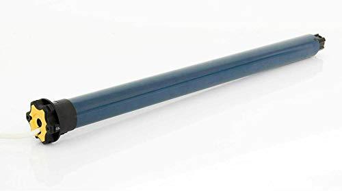 SOMFY 1037389 - Motor OXIMO RTS 10/17 para persianas eléctricas (230 V / 50 Hz)