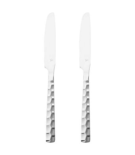 Secret de gourmet 2 Couteaux Vésuvio - INOX