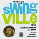 Coleman Hawkins All Stars featuring Joe Thomas & Vic Dickenson (Swingville)