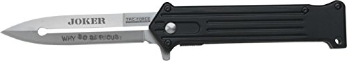 Tac-Force Taschenmesser Joker Silver, TF-457BS
