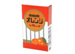 オリオン オレンジシガレット 30個入 駄菓子