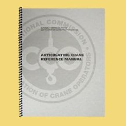 Nccco Crane Operator Study Guide Books