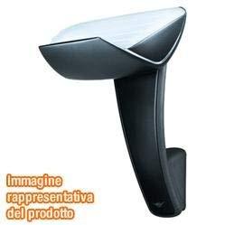 Gewiss GW82715 Lampe (Garage bureau Blanc blanc RX7s 70 W 3,6 kg)