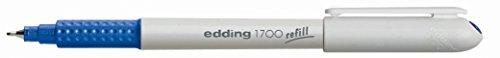 edding Fineliner edding 1700, ca. 0,5 mm, blau