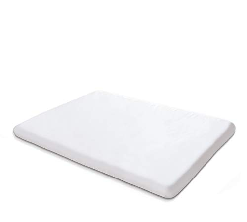 Milliard Memory Foam Pack N ' Play Mattress Topper