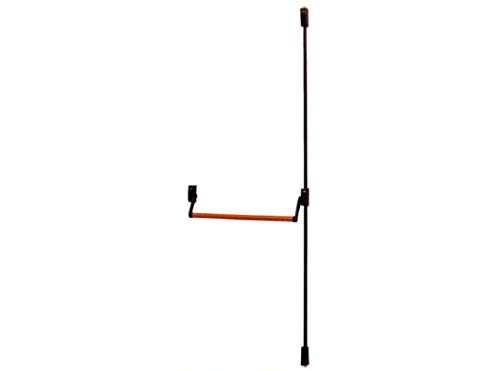 Cisa-Cerraduras 1.59647.00.0 - Dispositivo antipanico 1.59647.00.0 sobrep 2 puntos cisa